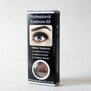 Postiche Eyebrow Kit