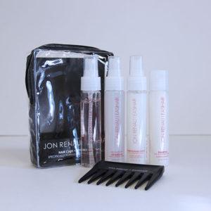 Jon Renau Travel Kit