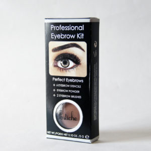 Postiche Eyebrow Kit