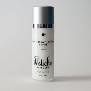 Penta Growth Factor Serum by Postiche