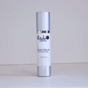 Hydra Serum Zinc Arnica & Copper