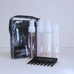 Jon Renau Travel Kit