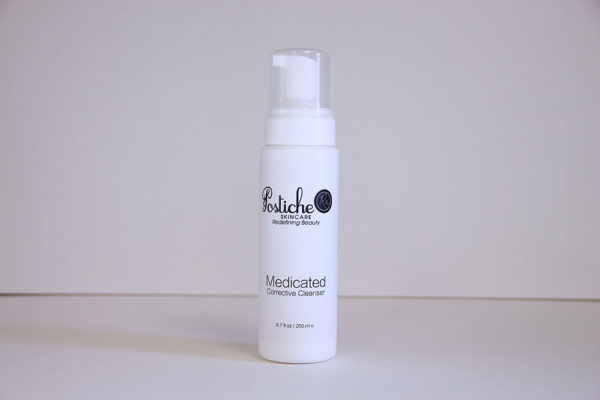 Medicated Corrective Cleanser